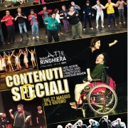 Settimana del sociale Teatro Atir Ringhiera