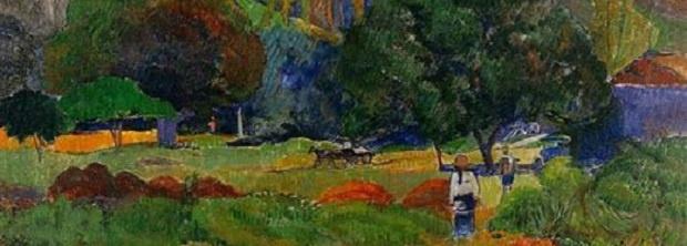 Casa Gauguin articolo 18